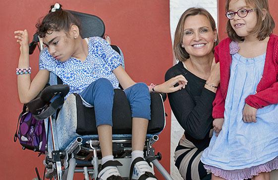 paralisis cerebral valladolid, aspace organización sin ánimo de lucro