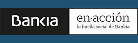 Bankia en acción