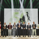 premios CINFA ASPACE Valladolid