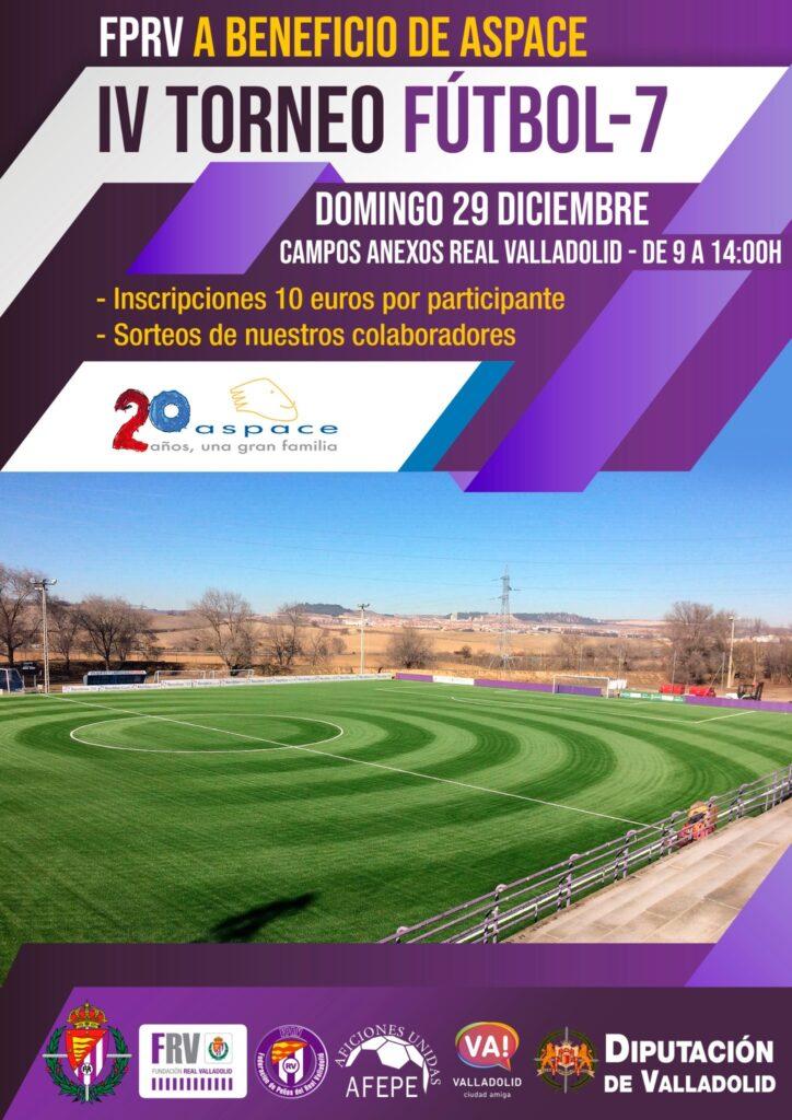 IV Torneo Fútbol-7