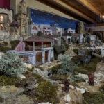 Excursión Navidad Belén Villanueva Duero